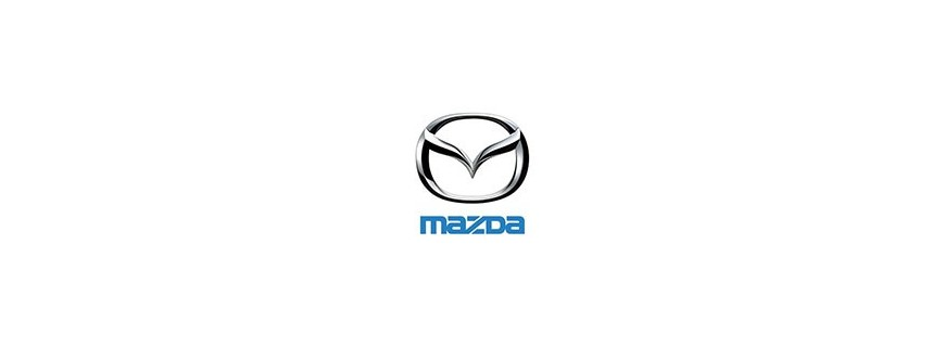Led Mazda