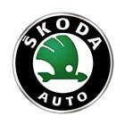 Pack led Skoda