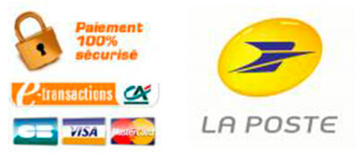 PowerLedLite Paiement et Transport