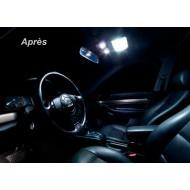 Pack LED intérieur LUXE Audi A3 8L