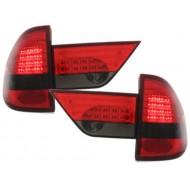 Feux Arrières à LED pour BMW E83 X3 04-06_red/smoke