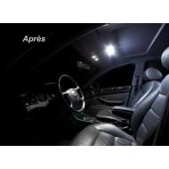 Pack LED Habitacle Intérieur pour Audi A6 C5