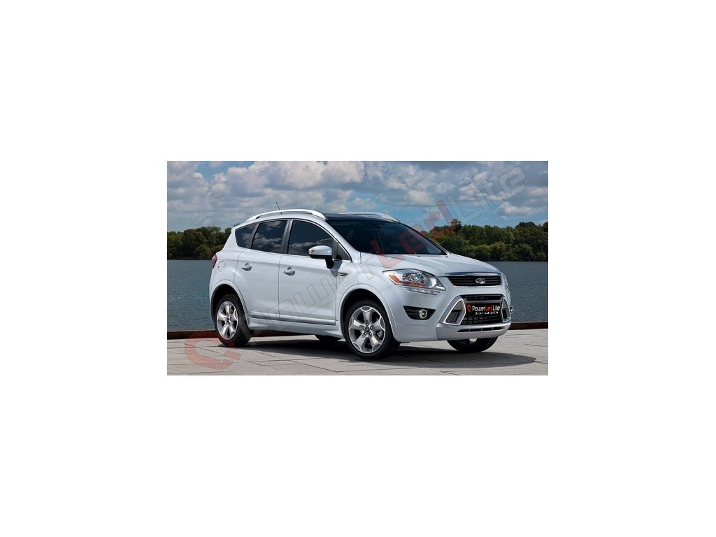Pack led int rieur pour ford kuga for Interieur ford kuga