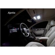 Pack LED Habitacle Intérieur pour Audi A7