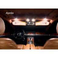 Pack LED Habitacle Intérieur pour Audi A8 D3