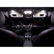 Pack LED Habitacle Intérieur pour Audi Q3