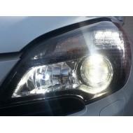 Feux de jour / veilleuses LED pour Opel Mokka