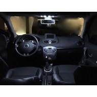 Pack LED Habitacle Intérieur pour Renault Clio 3
