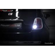 Pack Feux de recul LED CREE Fiat 500