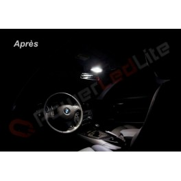 Pack Led Habitacle Interieur Full Pour Pour Bmw Serie 1 F20 F21