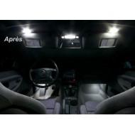 Pack LED Habitacle Intérieur pour Bmw série 3 E36