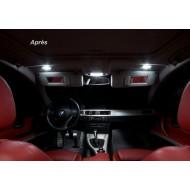 Pack LED Habitacle Intérieur pour Bmw série 3 E92 (coupé) E93 (cabriolet)