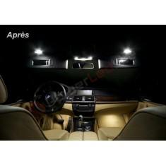 Pack LED intérieur LUXE Bmw X3 E83