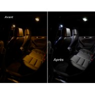 Pack LED Habitacle Intérieur pour Peugeot 307