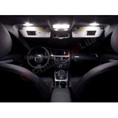 Pack LED Habitacle Intérieur LUXE pour Peugeot 508
