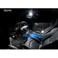 Pack LED intérieur Porsche 997