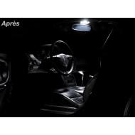 Pack LED Habitacle Intérieur pour Porsche 996