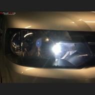 Pack Feux de Jour pour VW Multivan/Transporter T5