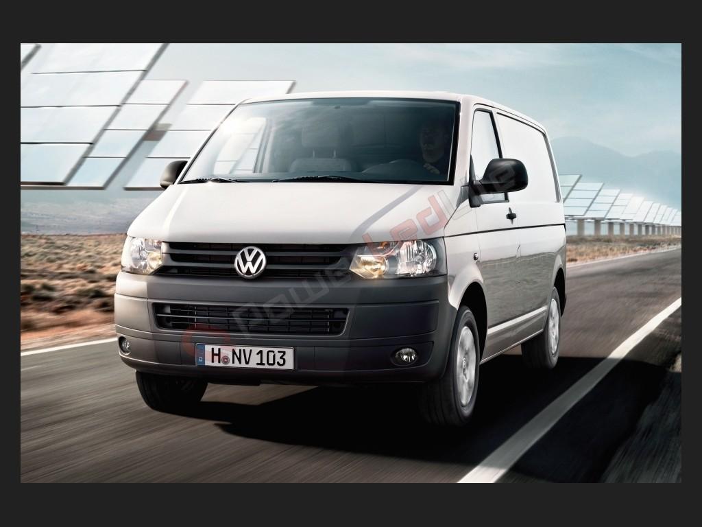 pack led int rieur pour volkswagen transporter t5. Black Bedroom Furniture Sets. Home Design Ideas