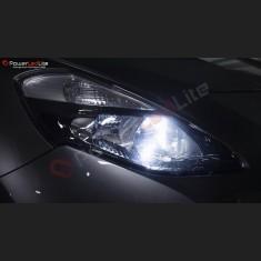 Pack Veilleuses Ampoules LED pour Audi A6 C6