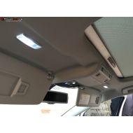 Pack LED Habitacle Intérieur pour VW Golf 7 GTI et version Carat
