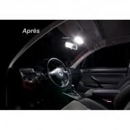 Pack LED Habitacle Intérieur pour VW UP