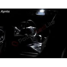 Pack LED Habitacle Intérieur pour Porsche Boxster 986