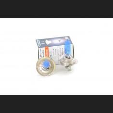 Pack de 2 Ampoules Halogènes Type H7 Effet Xénon Long Life 12V 55W Blanc Pur 6000K