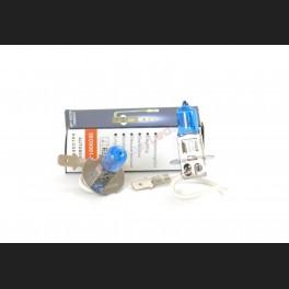 Pack de 2 Ampoules Halogène Type H3 Effet Xénon Long Life 12V 55W