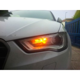 Pack Clignotants Ampoules LED CREE pour Honda Jazz II
