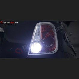 Pack Feux de Recul Ampoules LED CREE pour Opel Astra K
