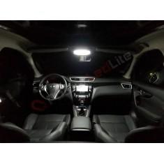 Pack LED Habitacle Intérieur pour Toyota Auris MKII