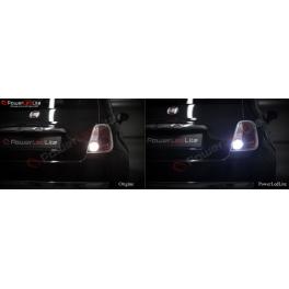 "BOX Vision PowerLedLite ""Full Extérieur"" pour Jeep Cherokee KJ"
