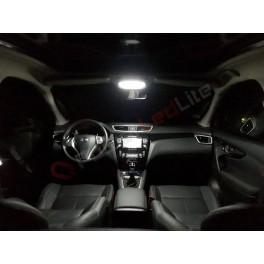 Pack LED Habitacle Intérieur pour Jeep Renegade
