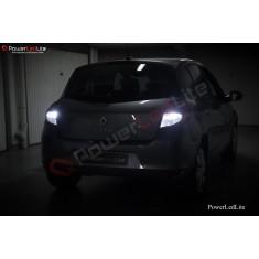 Pack Feux de Recul Ampoules LED CREE pour Fiat Stilo