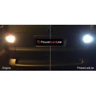 Pack Feux de Recul Ampoules LED CREE pour Nissan Primastar