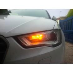 Pack Clignotants Ampoules LED CREE pour Peugeot Bipper