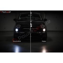 """BOX Vision PowerLedLite """"Full Extérieur"""" pour Peugeot Boxer II"""