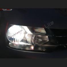 Pack Feux de Route Ampoules Effet Xenon pour Peugeot Boxer II
