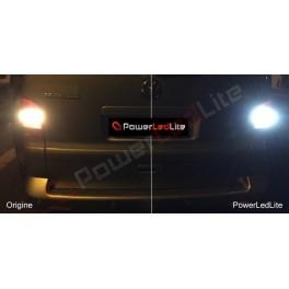 Pack Feux de Recul Ampoules LED CREE pour Peugeot Rifter