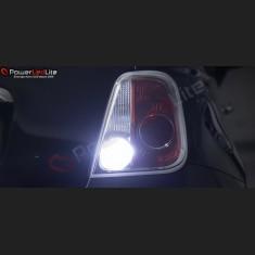 Pack Feux de Recul Ampoules LED CREE pour Seat Altea