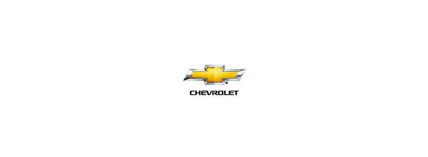 Led Chevrolet