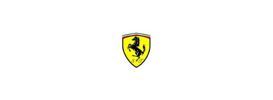 Led Ferrari