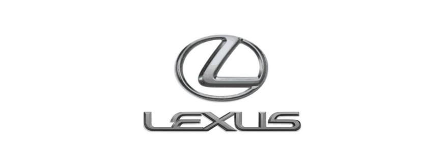 Led Lexus