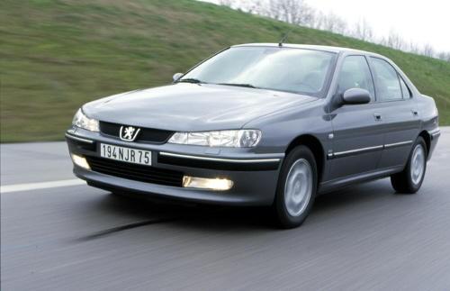 Led Peugeot 406 (1995-2004)