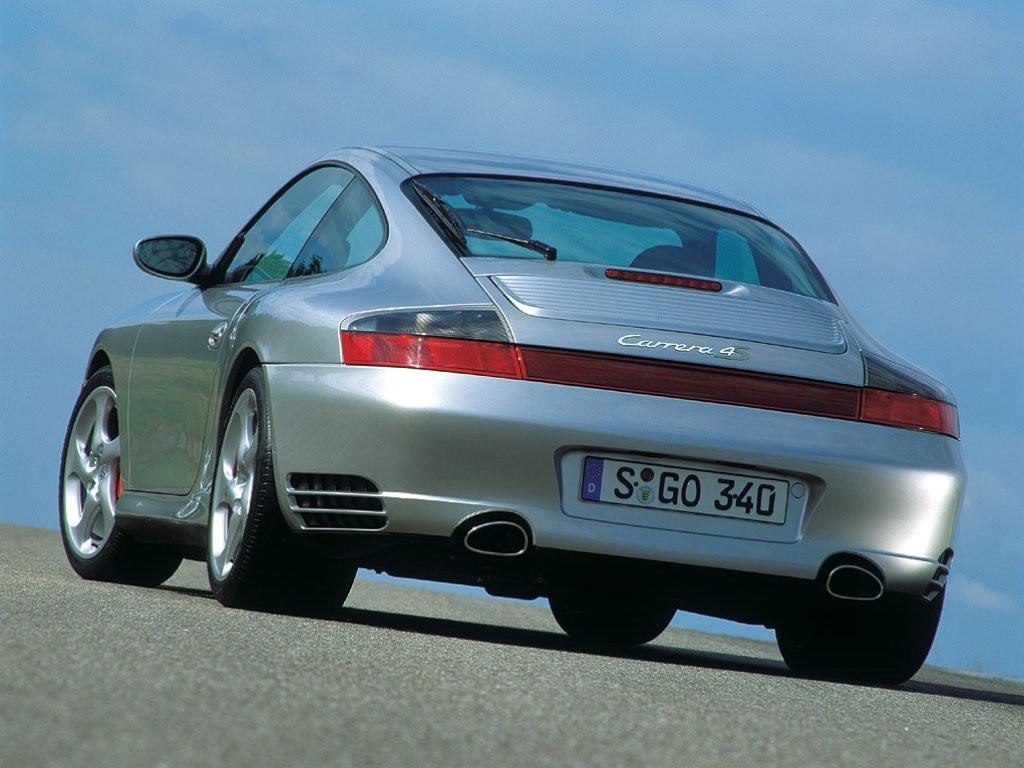 Led 911 type 996 (1997-2005)