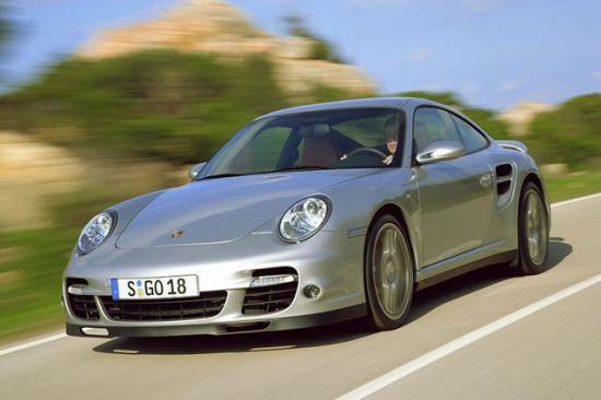 Led 911 type 997 (2005-2012)