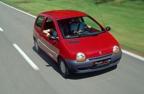 Led Twingo I (1993-2007)