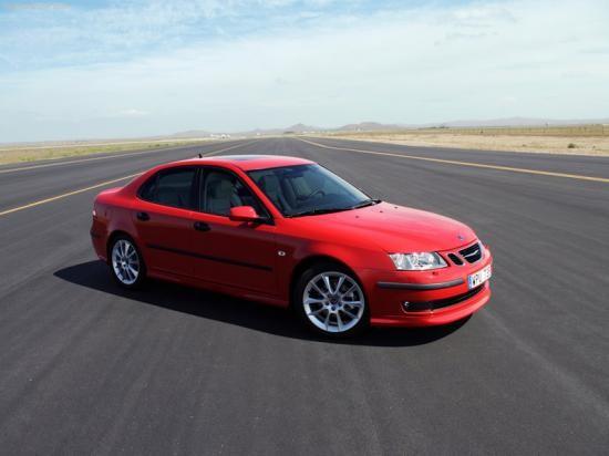 Led Saab 9-3 (2002-2011)