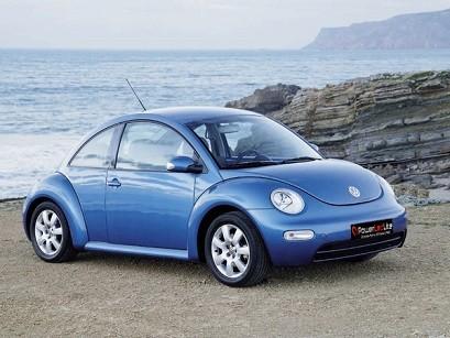 Led New beetle (1998-2011)
